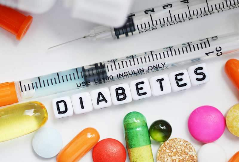 weight loss and hormones (insulin) los angeles