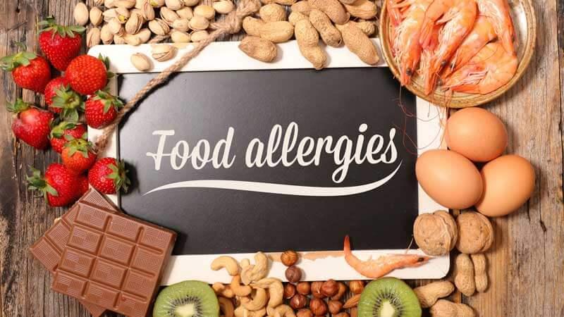Understanding Food Allergies Los Angeles