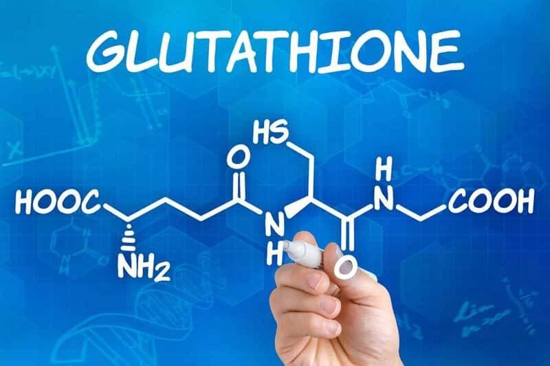 Glutathione Anti Aging Best Friend Los Angeles