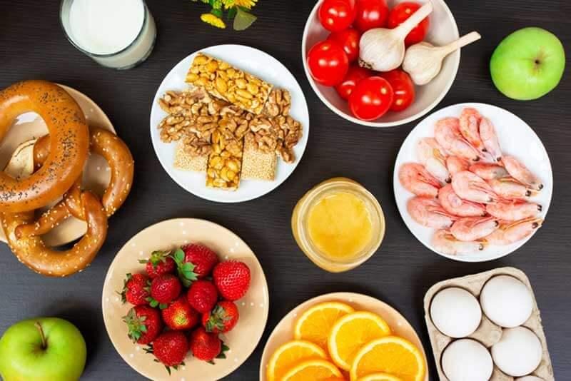 Food Sensitivities and Food Testing Los Angeles