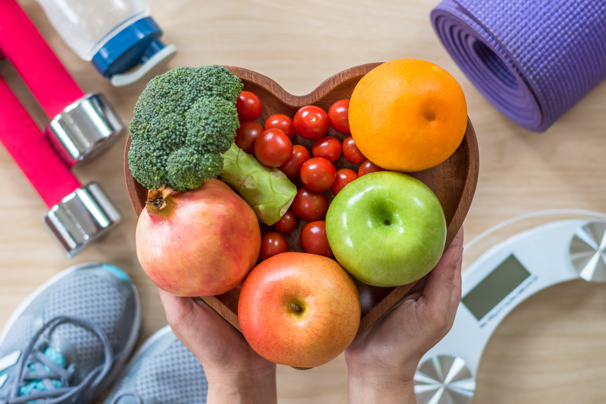 The Southern California Center for Anti-Aging explains why clean eating is the best choice for your health.
