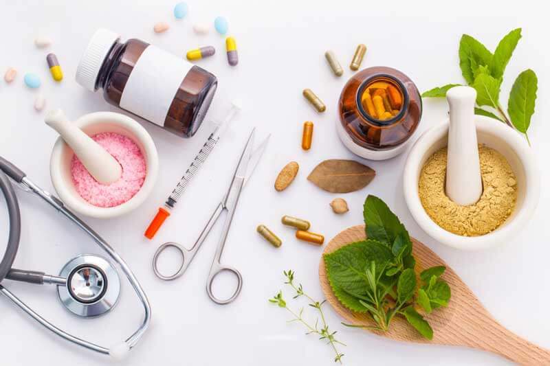 Integrative Medicine Treating the Person Not the Symptom Los Angeles
