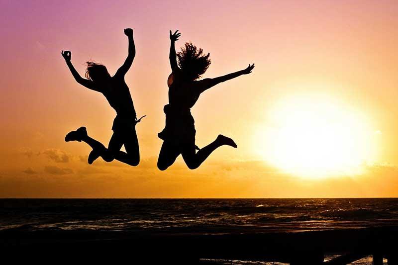 healthy and happy life melatonin los angeles