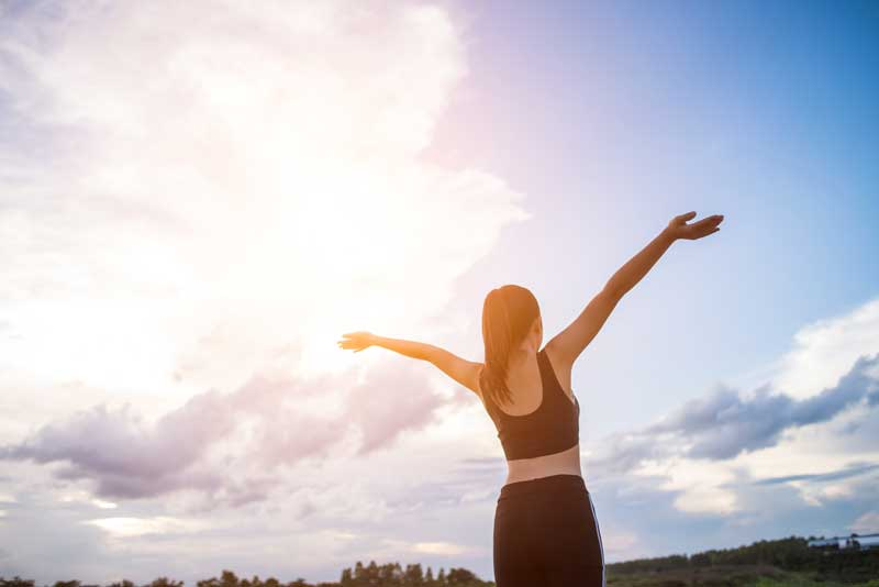 healthy life melatonin los angeles
