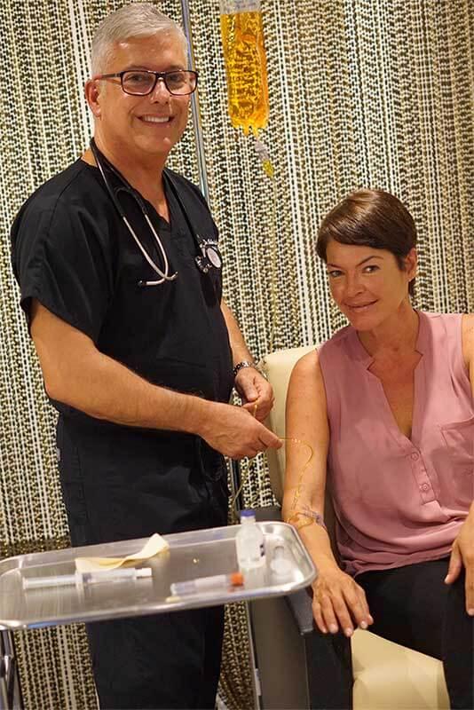 depression treatment miami with ketamine iv infusion