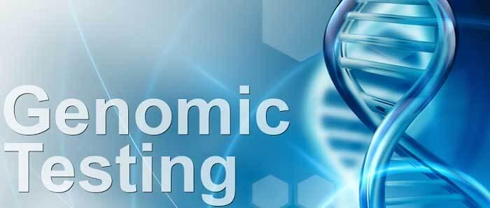 genomic testing los angeles | genetic testing