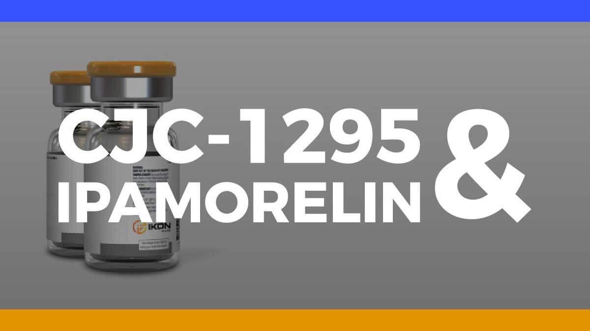 cjc1925 ipamorelin